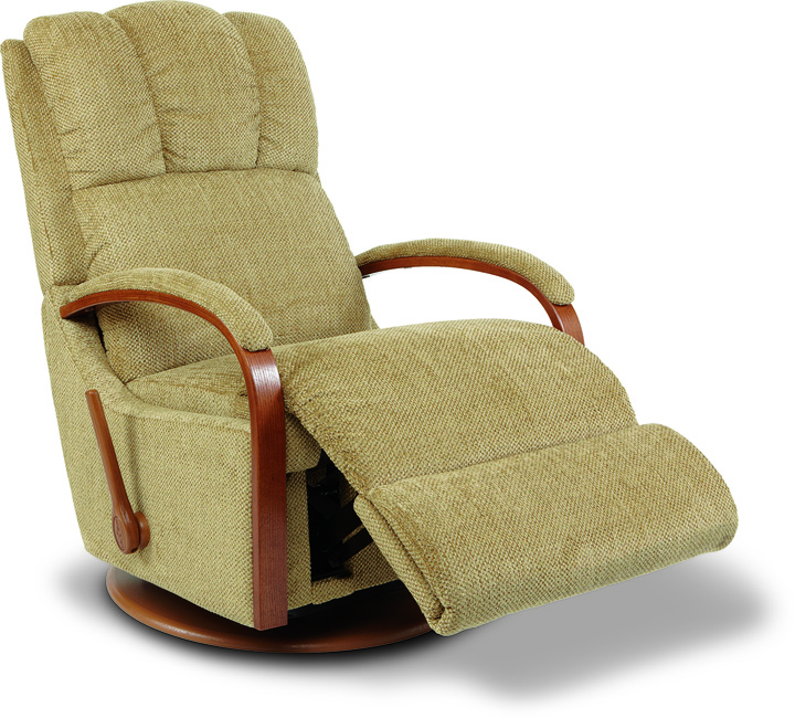 Harbor Town Wall Away Rcoker Recliner by La-Z-Boy  sc 1 st  Bringing together stories rooms life. : wallaway recliners - islam-shia.org