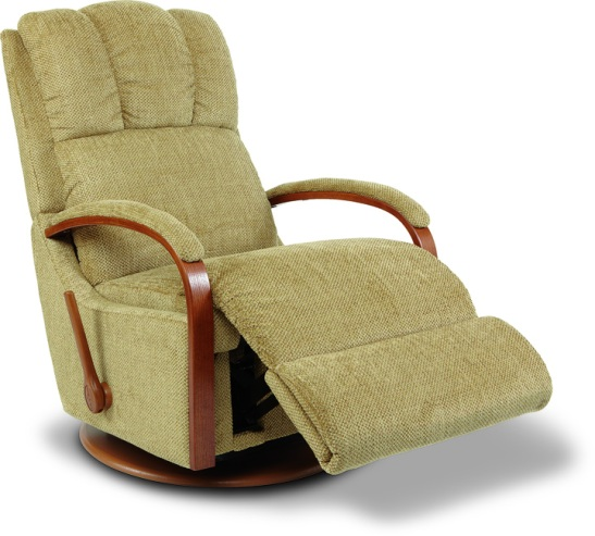 Harbor Town Wall Away Rcoker Recliner by La-Z-Boy