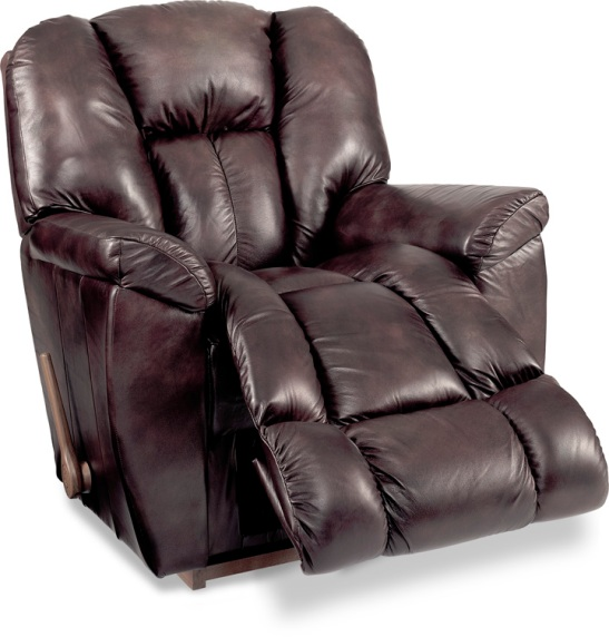 Maverick Glider Recliner by La-Z-Boy