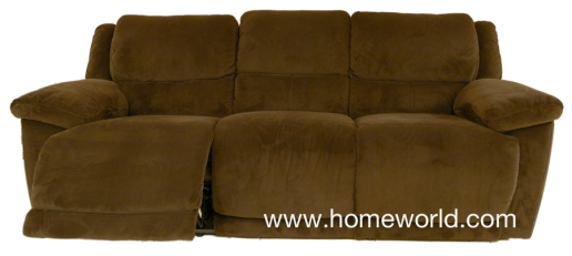 Cole Double Reclining Sofa