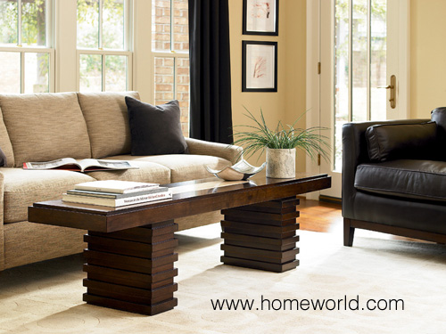 The Latitude Collection at HomeWorld