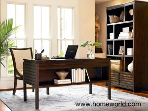 Latitude Writing Desk