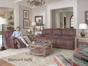 The Belmont Sofa