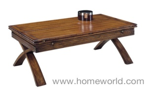 Bali Flip-top coffee table