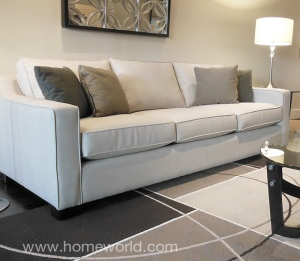 "Metro Sofa is 79"" wide."