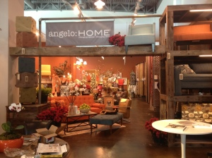 angelo: home