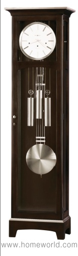 Urban II Floor Clock by Howard Miller