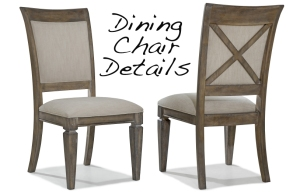 Brownstone Village chair