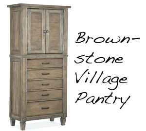 Brownstone Village Pantry