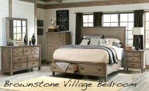 Brownstone Village by Legacy Classic