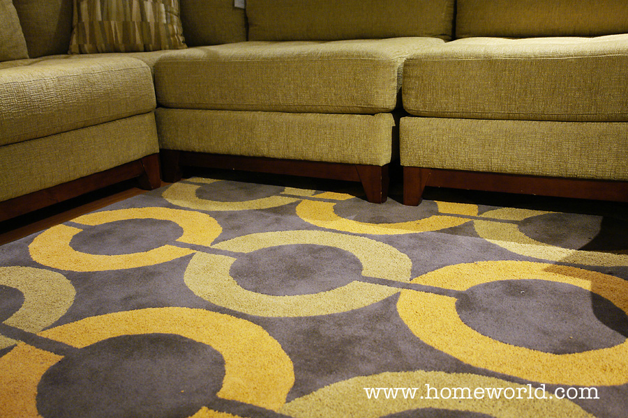 How To Finish From The Beginning Artfully Designing With Area Rugs Homeworld Furniture