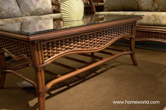 Jamaica Breeze Coffee Table