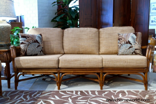 Waikele Sofa by Veranda.