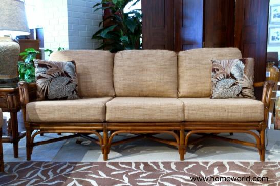 Waikele Sofa by Veranda.