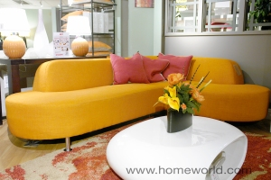 Bartali Sectional by Actona
