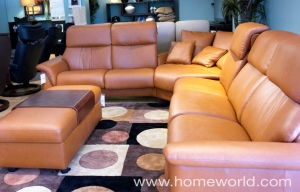 Paradise Living Room Collection by Stressless