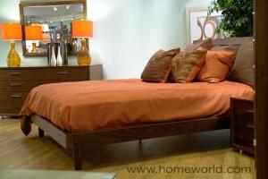Valencia Bedroom by Kinwa
