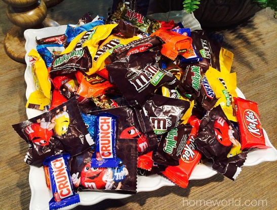 Angelo Home Candy