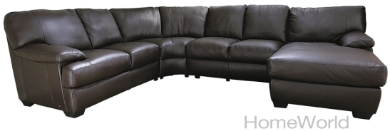 Pietro Sectional by Natuzzi