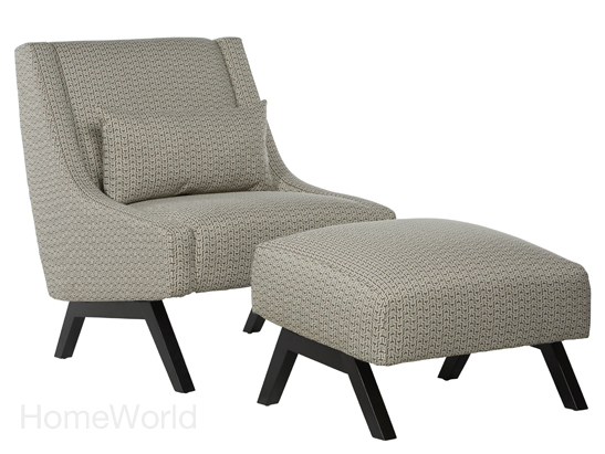 Robb Chair By Angleo:HOME At HomeWorld.