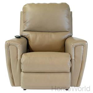 Carter Power Rocker Recliner by La-Z-Boy
