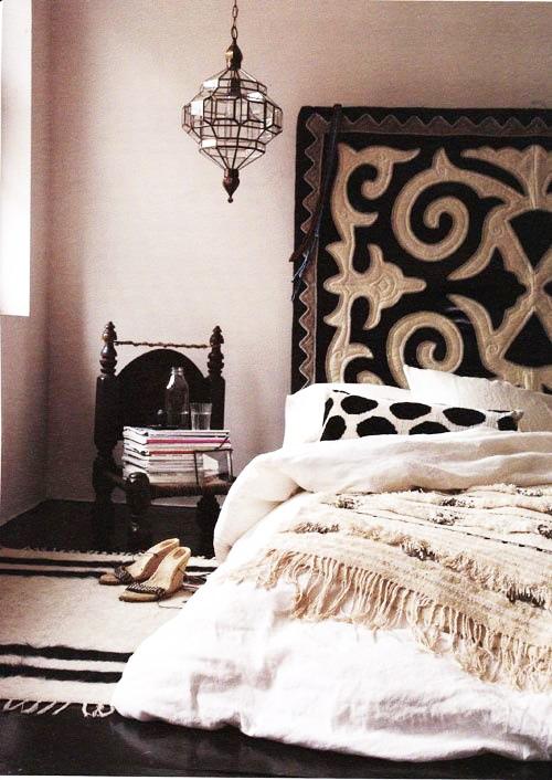bohemian bedroom 10