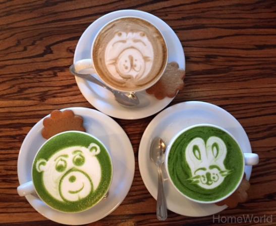 coffeeart