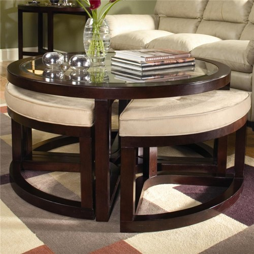 Coffee Table And Chair: The Short History Of Coffee Tables