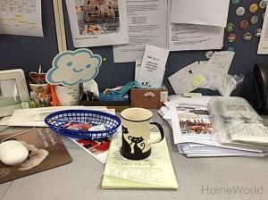 desk copy