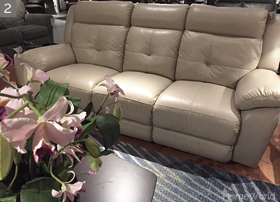 The color and value are what makes this Pebble Power Reclining sofa a popular choice. & Our Top Sofas of 2015 | Bringing together stories rooms life. islam-shia.org