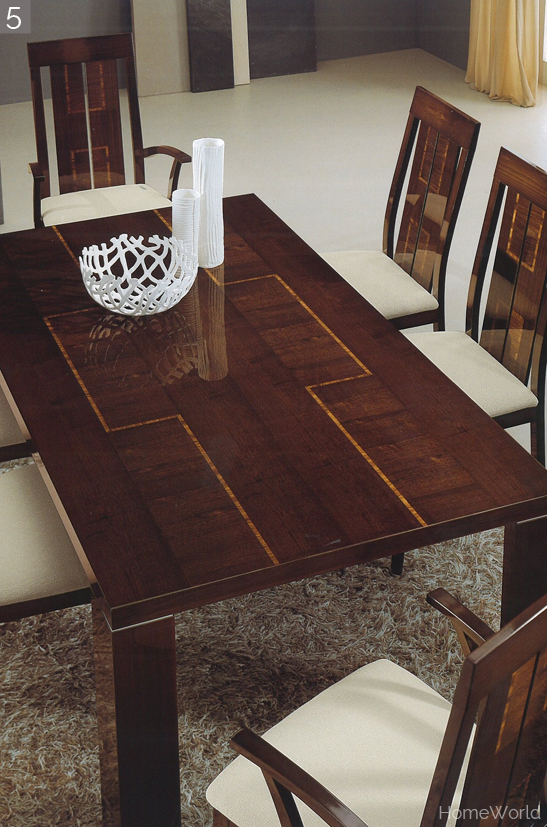 5Pisa_Dining Table