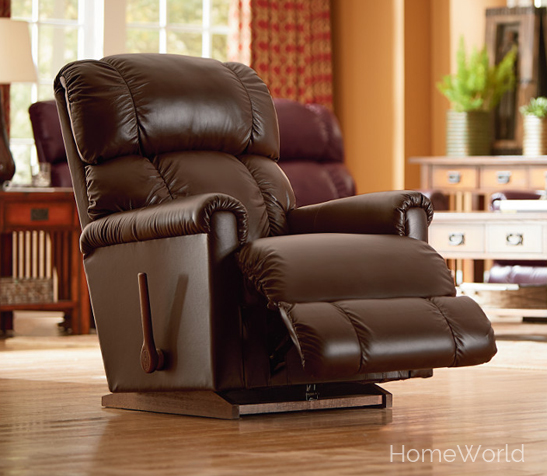 Chosen as one of La-Z-Boyu0027s top seller recliners nationwide. & Top 5 Most Popular Recliners and Why They Are Loved | Bringing ... islam-shia.org