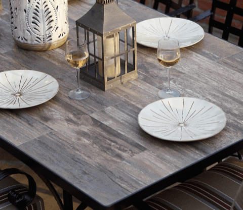 outdoor dining room ideas pic 1