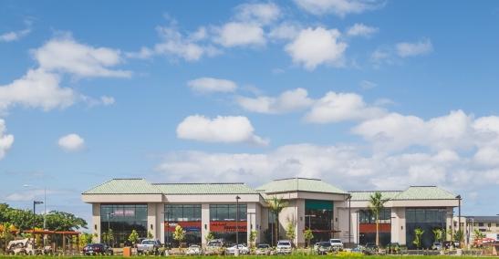 Kapolei Building